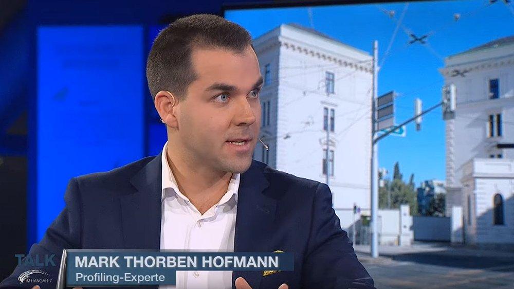 Mark T. Hofmann - Profiling Experte