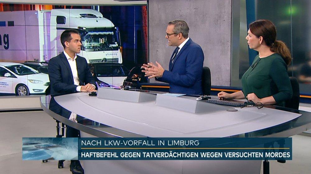 Mark T. Hofmann, bekannter Profiler Deutshcland zur Amoktat in Limburg
