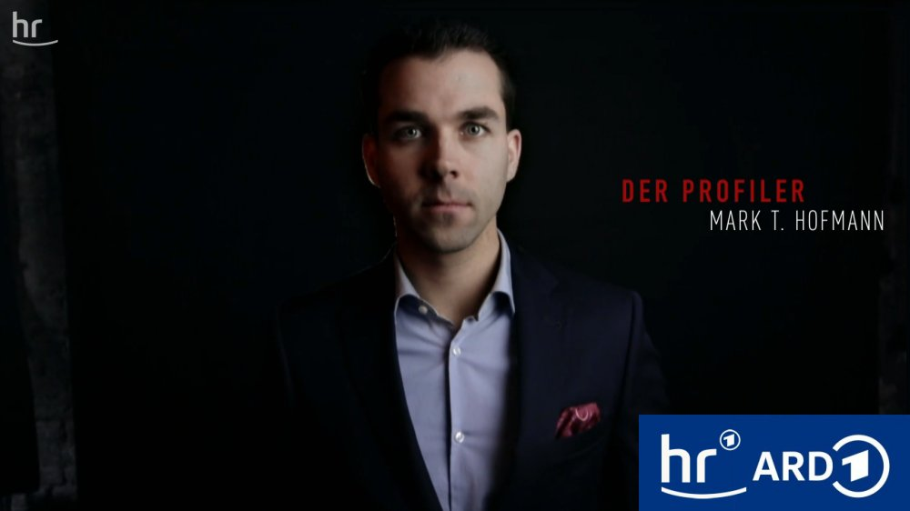 Mark T. Hofmann Gedankentanken