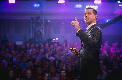 Profiler Keynote Speaker