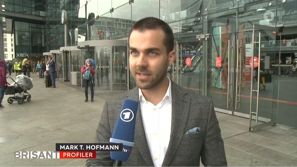 Mark T. Hofmann ARD Profiler