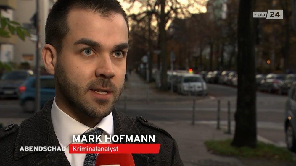 Profiler Germany Cannibalism Berlin
