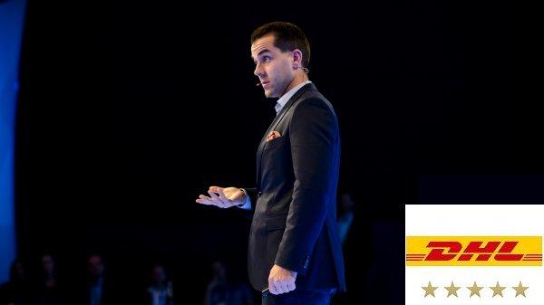 Keynote Speaker Digitalisierung