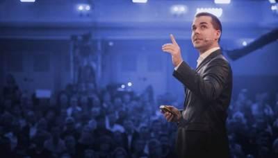 Hire Keynote Speaker Soft Skills Reading People