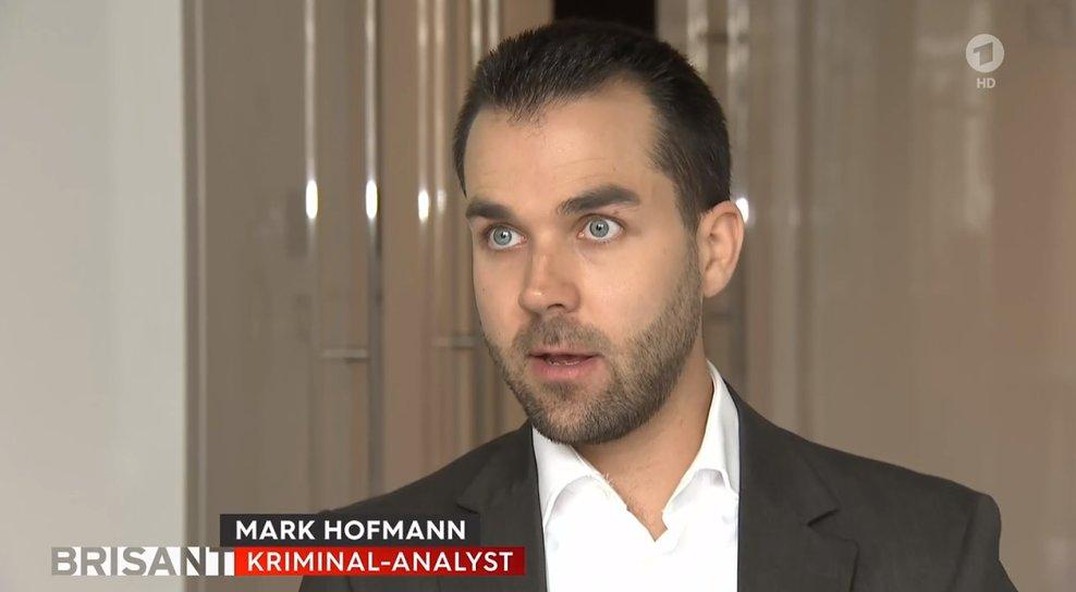 Profiler ARD, Mark T. Hofmann Crime Time
