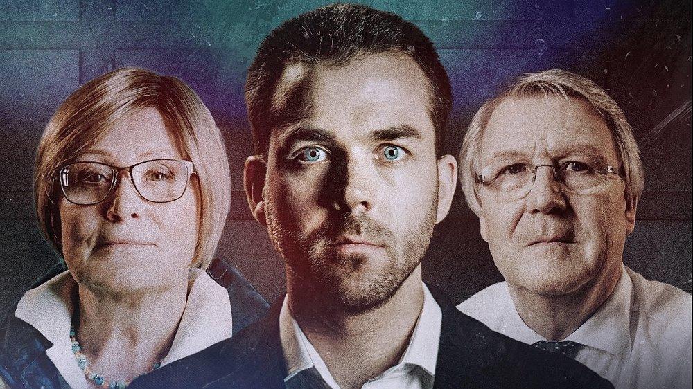 New Episodes Crime Time, Criminal Profiling Expert